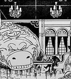 One Piece (tome 15) : droit devant !