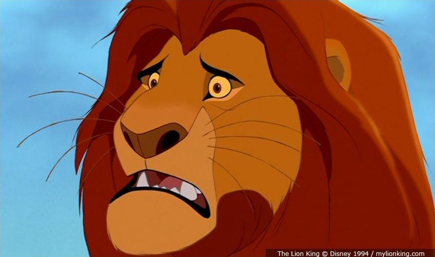 Le Roi lion 1 & 2 (personnages)