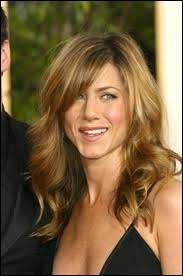 Quelle est cette actrice qui a joué dans 'Friends' ?