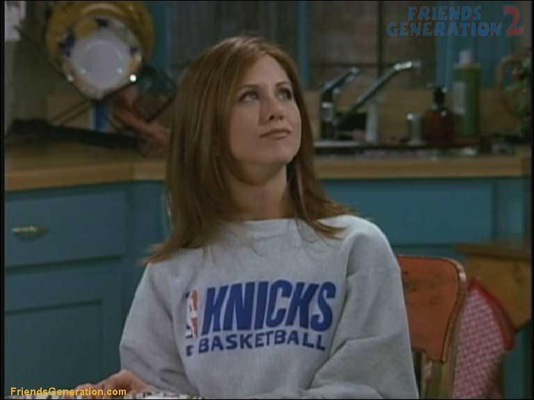 De quelle couleur est la robe que Rachel a choisie à la fin de l'épisode 'Celui qui a du mal à se préparer' ?