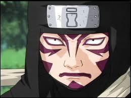 Résume son caractère en deux mots dans la première saison de Naruto :