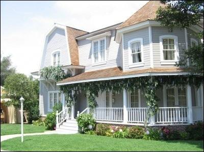 quizz desperate housewives quizz n 4 sp cial maison. Black Bedroom Furniture Sets. Home Design Ideas