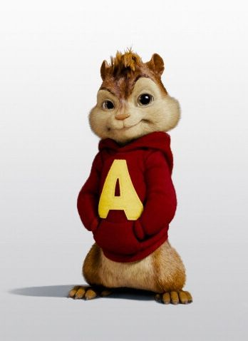 Alvin et les Chipmunks !