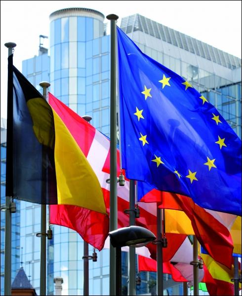 La France dans l'Europe : en quelle année la France a-t-elle intégré l'Union européenne ?