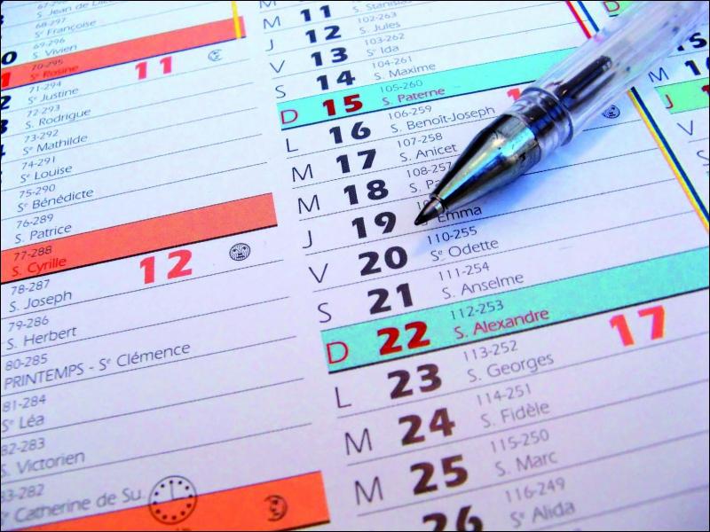La France et son calendrier : que célèbre-t-on le 8 mai en France ?