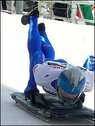 Quel est ce sport d'hiver ?