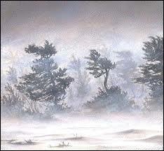 Qui nous chante que 'le vent d'hiver souffle en avril' ?