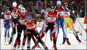 Quelles sont les disciplines nécessaires au Biathlon ?