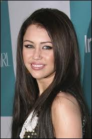 Dans la vraie vie comment s'appelle Miley Stewart ?