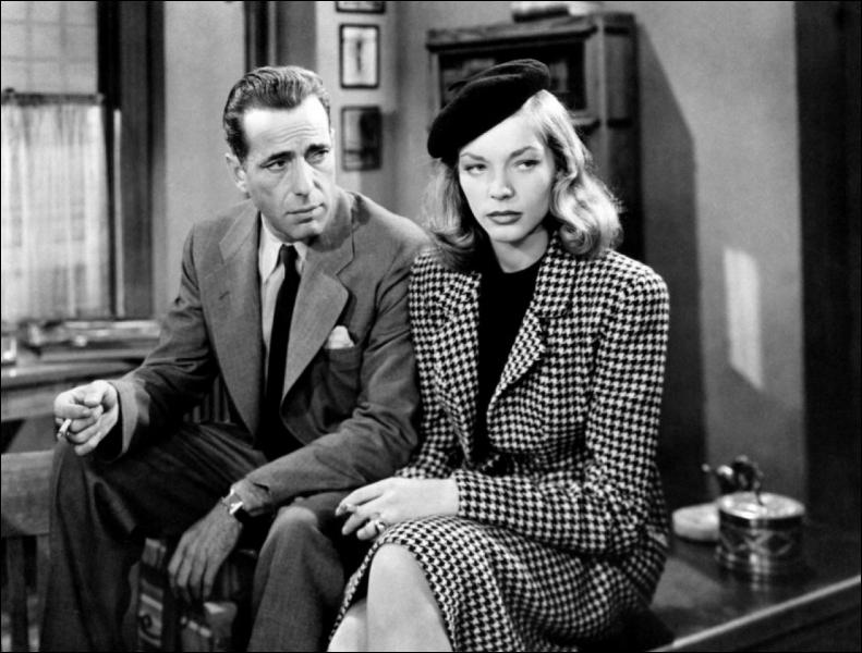 En 1946, Howard Hawks met en scène Humphrey Bogart et Lauren Bacall dans ''Le Grand Sommeil''. Ce film noir très alambiqué a été scénarisé par William Faulkner, futur lauréat de quelle distinction ?