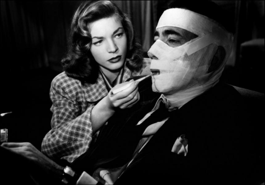 Bogart et Bacall tournent ensemble une dernière fois dans ''Les Passagers de la Nuit'' (1947) de Delmer Daves. Quel cinéaste français est devenu par la suite un ami proche du réalisateur ?