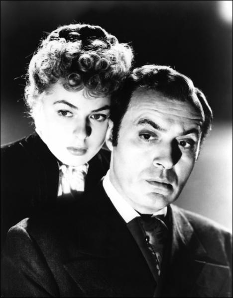 Cet acteur français fut l'un des premiers à faire carrière à Hollywood et a notamment joué au côté d'Ingrid Bergman dans ''Hantise'' (1944). De qui s'agit-il ?