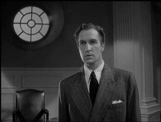 En 1945 toujours, John M. Stahl réalise ''Péché Mortel''. Au casting, on retrouve Vincent Price, un acteur qui sera mondialement connu pour avoir prêté sa voix à une chanson, laquelle ?