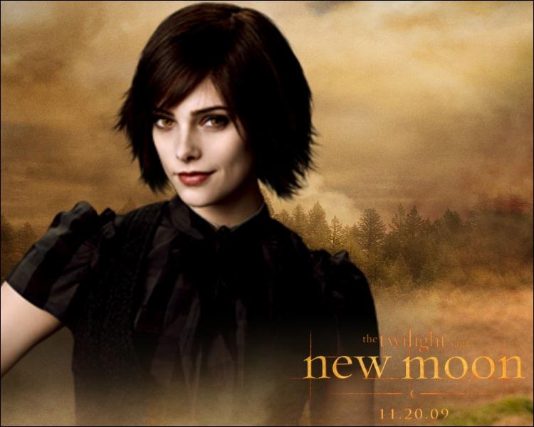 Qui est la meilleure amie de Bella, parmi les vampires ?