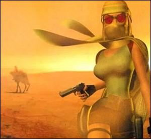 Dans quel Tomb Raider peut-on voir cette image ?