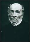 Il a joué un rôle clé pour l'abolition de l'esclavage, un vrai déchainé :