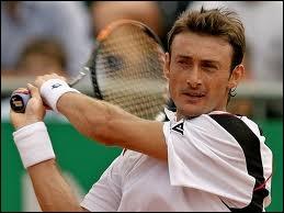 Qui est devenu n°1 mondial en 2003 ?