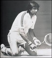 Qui a été le premier n°1 mondial lors de la création du classement mondial ATP dans les années 1970 ?