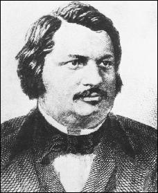 Lequel est de ces titres correspond à l'oeuvre d'Honoré de Balzac ?