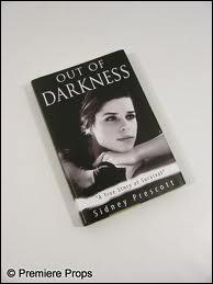 Comment s'appelle le livre que Sidney a écrit ?