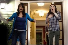 Que voient Jill et Sidney à ce moment-là ?