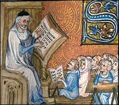 Un certain élan intellectuel se développe sous le règne de Philippe Auguste.Quelle grande institution crée-t-il par charte royale en 1200 ?