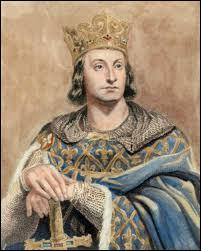 De quelle dynastie, le roi Philippe II (1165-1223) est-il le représentant ?