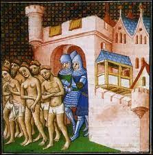Comment a-t-on appelé la croisade menée contre les hérétiques du sud de la France à partir de 1209 ?
