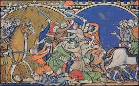 Quel odieux personnage, inquisiteur sans pitié, s'est rendu tristement célèbre par le massacre des hérétiques lors de cette croisade ?