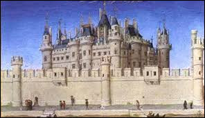 Roi batisseur, il fait de Paris sa capitale. Il fait paver les rues et organise le système de défense de la ville. Outre une immense muraille de protection ( l'enceinte Philippe Auguste) , il fait bâtir une forteresse pour défendre la rive droite. Quelle est cette forteresse ?