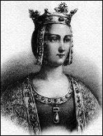 En l'an 1180, Philippe Auguste devient roi de France à l'âge de 15 ans à la mort de son père. Il recevra l'Artois en guise de dot de sa première épouse. Quel est le nom de cette reine ?