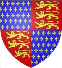 Avec quelle dynastie anglaise Philippe Auguste a-t-il entretenu des relations conflictuelles durant tout son règne ?