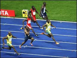 Sport : quel est le record du 100 mètres détenu par le Jamaïcain Usain Bolt ?