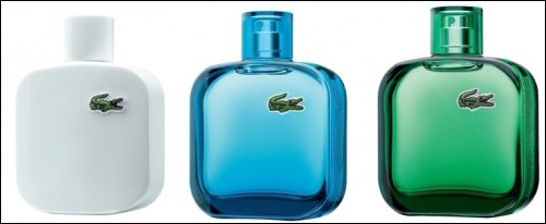 Quelle est la marque de ces parfums ?