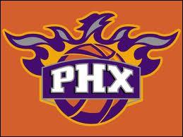 Quel est le nom de l'équipe de Phoenix ?