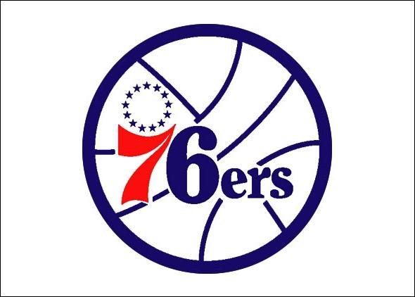 Les '76ers' représente :