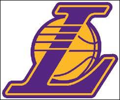 Dans quelle ville les 'Lakers' jouent-ils ?