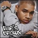 Avec qui Chris Brown chante-t-il 'No air' ?