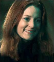 L'actrice jouant Lily Evans (la mère de Harry) est :