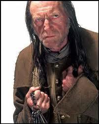 Connaissez-vous l'acteur interprétant Rusard, le concierge ?
