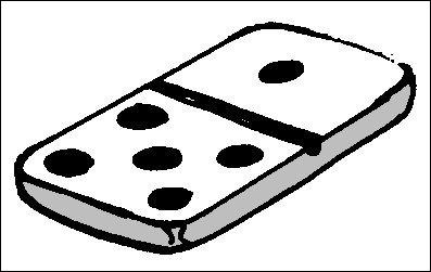 Quizz les schtroumpfs le film quiz films - Coloriage domino ...