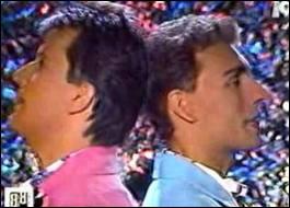 En 1988, quel groupe marseillais a vendu 1 300 000 disques (45 tours) de 'Nuit de folie' ?
