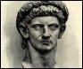 L'empereur romain Claude, qui régna de 41 à 54, était...