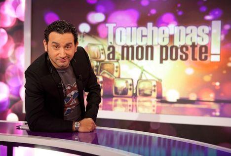 Touche pas à mon poste (2011-2012)
