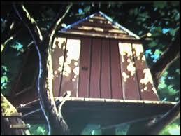 A qui appartient cette cabane qui nous a tous fait rêver ?