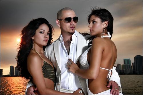 Quelle(s) principale(s) chanson(s) chante Pitbull en 2011 ?