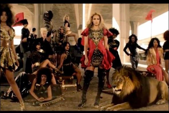 Quelle(s) principale(s) chanson(s) chante Beyonce en 2011 ?