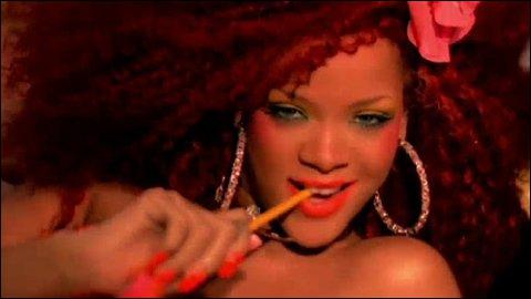 Quelle(s) principale(s) chanson(s) chante Rihanna en 2011 ?
