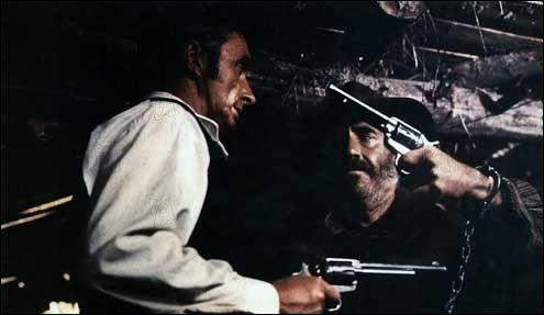 Qui a tiré sur le Cheyenne ?
