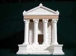 Les attributs des dieux romains